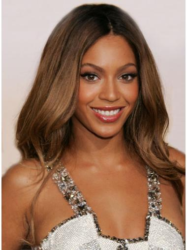 Perruques Beyoncé Meilleure Auburn Longue Ondulé