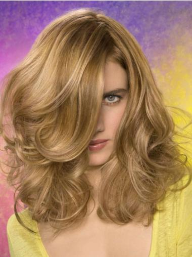 """Perruques Lace Frontale 14"""" Style Blonde"""