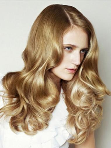 """Perruques Jessica Alba 20"""" Fabuleux Blonde"""