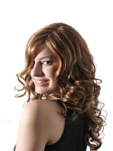 "Perruques Lace Frontale 14"" Invraisemblable Blonde"