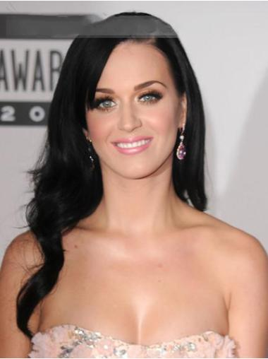 """Perruques Katy Perry 20"""" Incroyable Noir"""