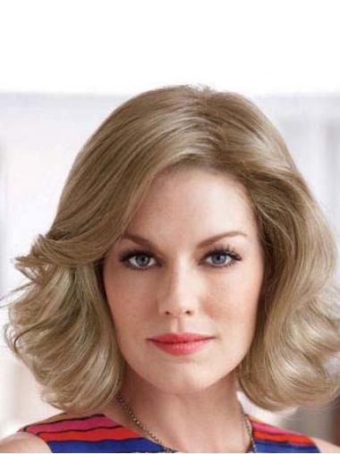 "Perruques Classiques 7"" Incroyable Blonde"