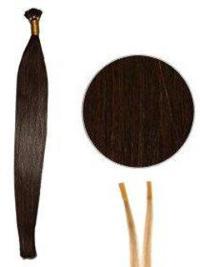 Stick/I Extensions de Cheveux Auburn Lisse