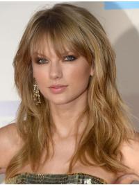 "Perruques Taylor Swift 18"" Aimée Blonde"