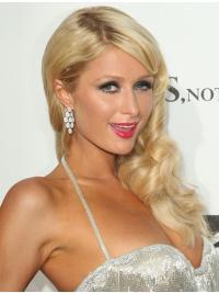 """Perruques Paris Hilton 16"""" Haute Qualité Blonde"""