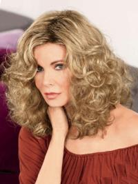 """Perruques Jaclyn Smith style 14"""" Bouclé Full Lace"""