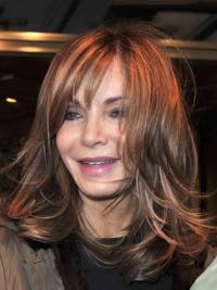 """Perruques Jaclyn Smith Mode 14"""" Lisse Full Lace"""