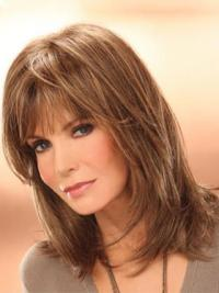 """Perruques Jaclyn Smith Abordable 14"""" Lisse Lace Front"""
