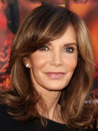 """Perruques Jaclyn Smith Incroyable 14"""" Ondulé Lace Front"""