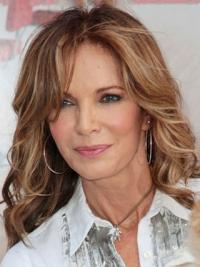 """Perruques Jaclyn Smith Impertinent 18"""" Ondulé Full Lace"""