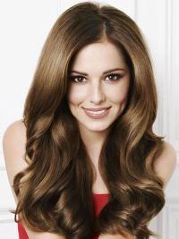 "Perruques Cheryl Cole 20"" Aimée Brune"